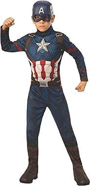 Rubies - Captain America Classic Costume