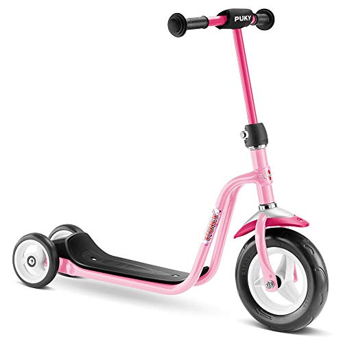 Puky 5172 R 1 Scooter, Rose