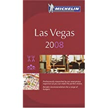 Las Vegas : A Selection of Restaurants and Hotels