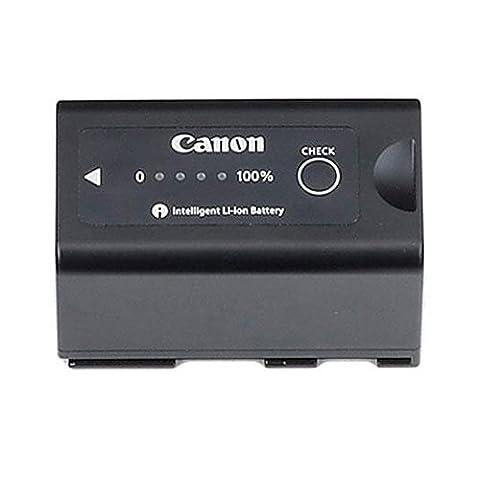 Canon BP-955 Batterie pour Caméscope XLH1/XHA1/XHA1s/XHG1s/XLH1S/XLH1A/XF300/XF305/XF100/XF105