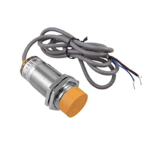 Preisvergleich Produktbild sourcingmap® LJC30A3-H-Z/AY 1-25mm Näherungsschalter Kapazitiv Sensor PNP NC DC 6-36V 300mA