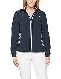 Geox Damen Jacke Woman Jacket