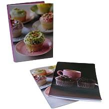 Hummingbird Bakery Wallet Notecards (With Recipes) by Tarek Malouf (12-Aug-2010) Stationery
