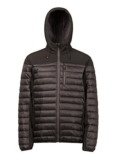 Protest UPDATE outerwear jacket Noir