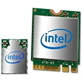 Intel 3165NGW WiFi Schnittstellenkarte Grün