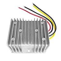 Festnight Portable DC/DC Converter Regulator 24V Step Down To 12V 30A 360W Energy Saving Transformer Waterproof Converter