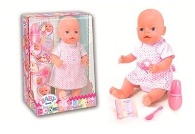 Baby Born 814307 - Basic (Bandai) de Bandai