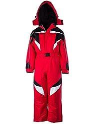 Winter opening/pEEM lB1201 116–140 combinaison de ski pour enfant