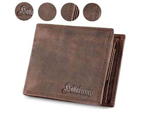 Geldbörse für Herren aus Leder - 3