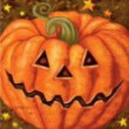 Creative Halloween Party Servietten (16Stück)