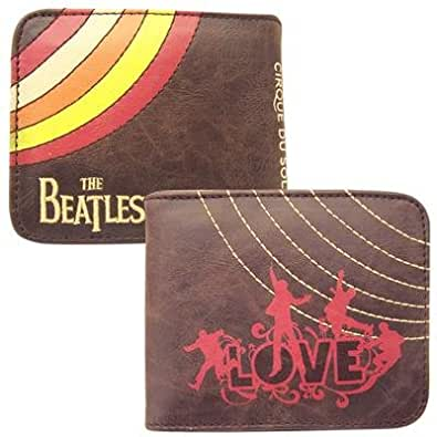 The Beatles - Cirque Du Soleil Wallet