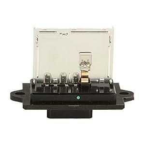 Valeo 509600 Élément de commande, chauffage/ventilation