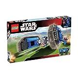 LEGO Star Wars 7664 TIE Crawler