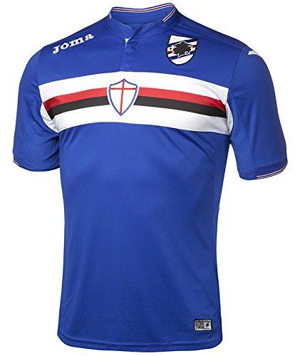 Joma - Maillot Sampdoria - Domicile - 2016 Taille