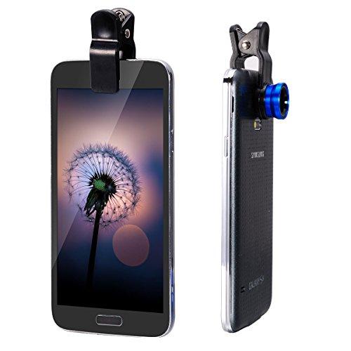 Objetivos para teléfonos móvil