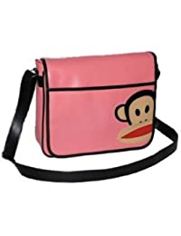 Paul Frank - PKG25355 - Fourniture Scolaire - Reporter Horizontal - Rose