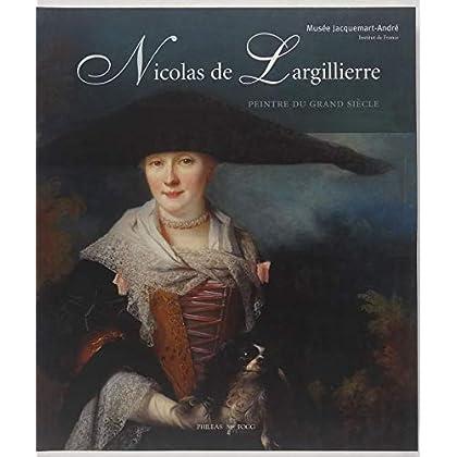 Nicolas de Largillière 1656-1746