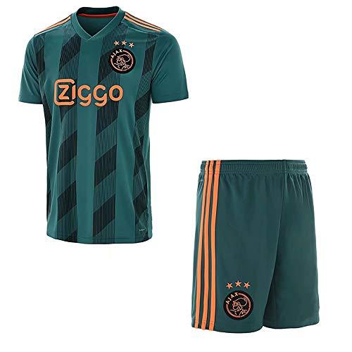 Customized Football Club 2019-2020Home & Away Jersey