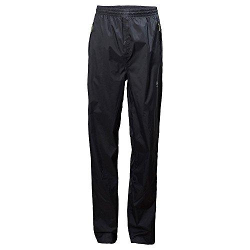 Helly Hansen Workwear stazione pantaloni protettivi Magni pantaloni impermeabili, 1pezzo, XL, Nero, 34-071563Flash XL