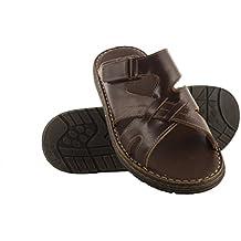 Amazon.it  sandali cuoio uomo a6389021cf2