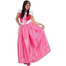 LIBROLANDIA Disfraz de princesa para mujer, talla M/L (7560)
