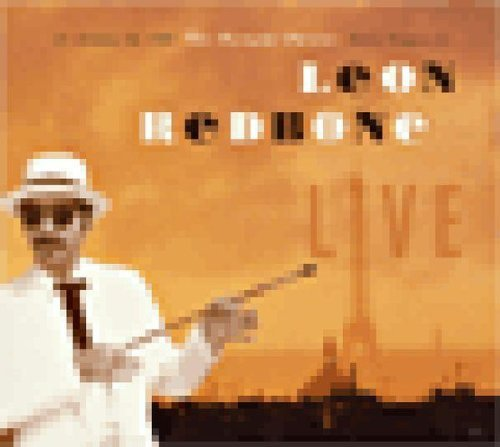 Live at the Olympia by Leon Redbone (2005-04-20)