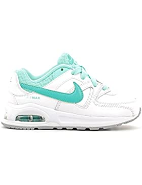 Nike Air Max Command Flex Ltr Ps, Zapatillas de Running Niñas