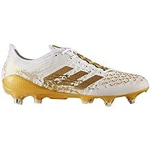 online retailer 16aa2 c0962 adidas Predator Malice Control SG, Chaussures de Rugby Homme