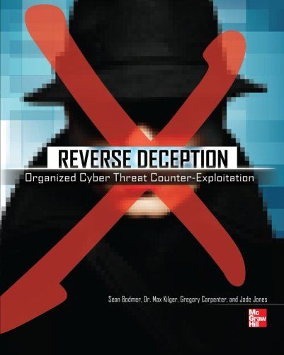 Reverse deception: organized cyber threat counter-exploitation (Informatica)