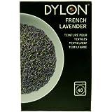 Dylon - Tinte para tejidos (200 g), color lila