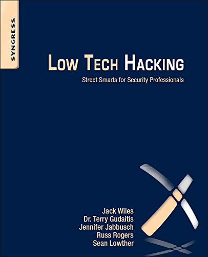 Low Tech Hacking: Street Smarts for Security Professionals Bluetooth-jammer