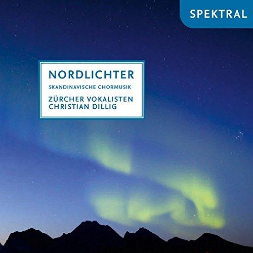 Nordlichter - Skandinavische Chormusik