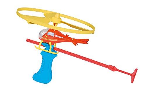 feuerwehrmann sam helikopter Simba 109252127 - Feuerwehrmann Sam Wallaby Flugspiel