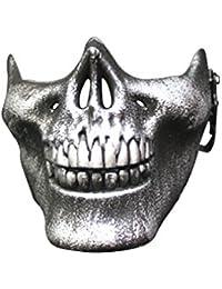 SMO Masque Protection Demi Cagoule