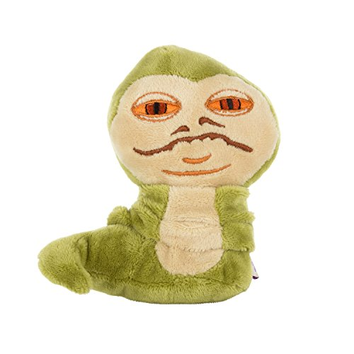Hallmark 25483869 Star Wars Jabba The Hutt Itty Bitty Soft Toy