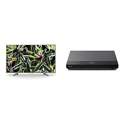 Sony 4K HDR Ultra HD Smart TV