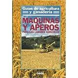 Maquinas y aperos. labores agricolas