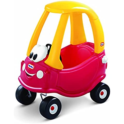 Little Tikes 9061206 - Auto Cozy Coupe Anniversario