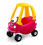 Little Tikes - Correpasillo coche coupé, multicolor (61206000000)