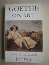 Goethe on Art