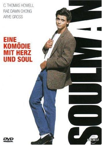 Soul Man - Dvd Men Soul