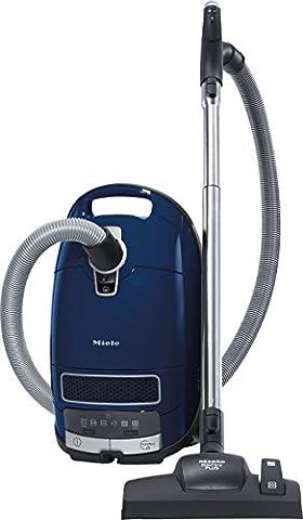Miele Complete C3 Comfort EcoLine EEK A, marineblau