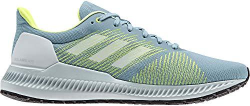 adidas Damen Solar Blaze W Fitnessschuhe, Mehrfarbig (Multicolor 000), 40 2/3 EU