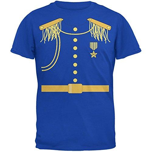 Prince Charming Kostüm Royal Erwachsenen T-Shirt-X-Large (Prince Charming Kostüme Männer)