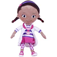Disney Peluche Doctora Juguetes (Posh Paws 22851)