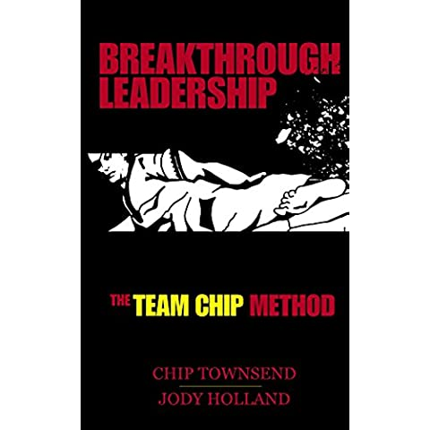 Breakthrough Leadership (English Edition)