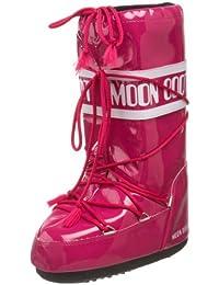 Moon Boot Tecnica Vinil púrpura, violeta, 31