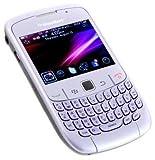 Blackberry Curve 3G 9300 QWERTY -Smartphone (3MP Kamera, 256 MB Kapazität, Prozessor 600 MHz),Schwarz ...