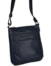 Trussardi Jeans Borsa uomo con tracolla articolo 71B680XX LINEA MAINE FLAT  BAG cd152d4a847