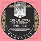 1938-39 by Cab Calloway